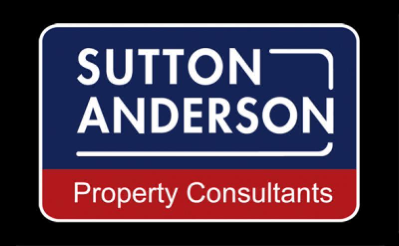 Sutton Anderson